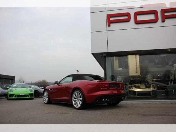 Foto - Jaguar F-Type