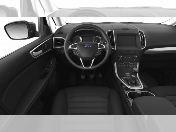 Foto - Ford Galaxy Trend, 1.5 EcoBoost