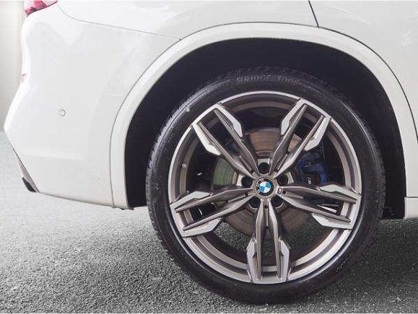 Foto - BMW X3 M 40d Steptronic