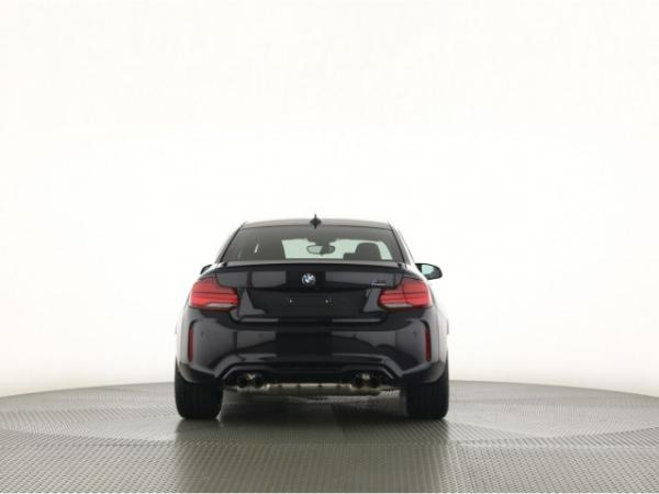 Foto - BMW M2 Competition Run Out Edition