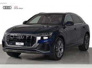 Audi Q8 Leasing Angebote Top Konditionen Für Privat Gewerbe