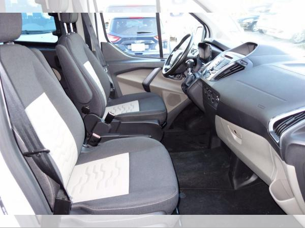 Foto - Ford Tourneo Custom Tourneo C Bus 310 L1 2.0 TDCi 170 Titanium