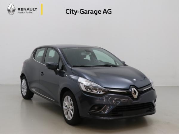 Foto - Renault Clio 0.9 TCe Intens