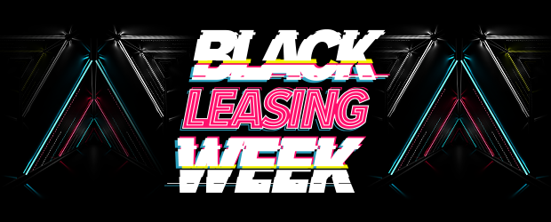 Black Leasing Week