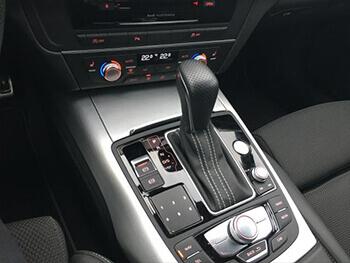 automatikgetriebe im audi a6